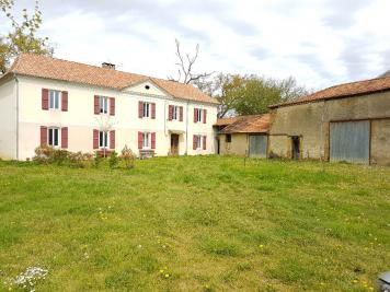 Maison Viella &bull; <span class='offer-area-number'>212</span> m² environ &bull; <span class='offer-rooms-number'>8</span> pièces