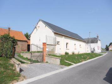 Maison Brissy Hamegicourt &bull; <span class='offer-area-number'>223</span> m² environ &bull; <span class='offer-rooms-number'>5</span> pièces