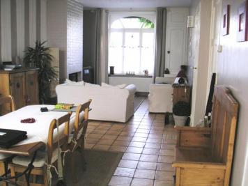 Maison Roncq &bull; <span class='offer-area-number'>100</span> m² environ &bull; <span class='offer-rooms-number'>5</span> pièces