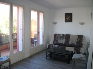 Appartement Nyons &bull; <span class='offer-area-number'>27</span> m² environ