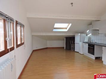 Appartement Albertville &bull; <span class='offer-area-number'>49</span> m² environ &bull; <span class='offer-rooms-number'>1</span> pièce
