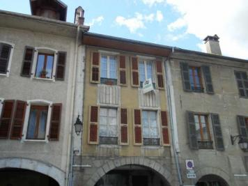 Appartement Rumilly &bull; <span class='offer-area-number'>63</span> m² environ &bull; <span class='offer-rooms-number'>2</span> pièces