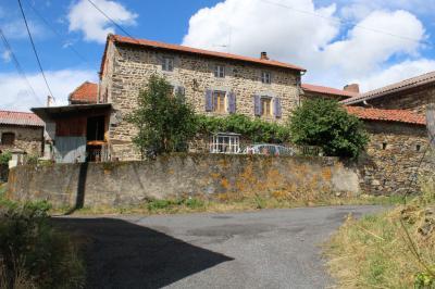 Maison St Didier sur Doulon &bull; <span class='offer-area-number'>92</span> m² environ &bull; <span class='offer-rooms-number'>3</span> pièces