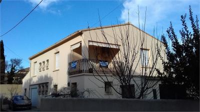 Maison Tourbes &bull; <span class='offer-area-number'>150</span> m² environ &bull; <span class='offer-rooms-number'>6</span> pièces