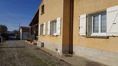 Maison Verniolle &bull; <span class='offer-area-number'>92</span> m² environ &bull; <span class='offer-rooms-number'>4</span> pièces