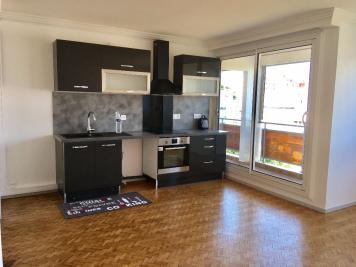 Appartement Lyon 08 &bull; <span class='offer-area-number'>61</span> m² environ &bull; <span class='offer-rooms-number'>3</span> pièces