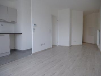Appartement La Chapelle St Mesmin &bull; <span class='offer-area-number'>42</span> m² environ &bull; <span class='offer-rooms-number'>2</span> pièces