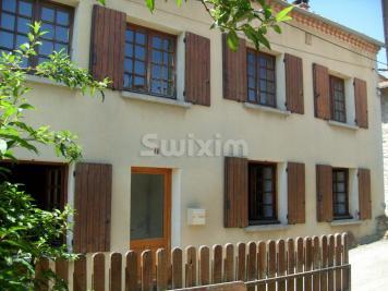 Maison Sarras &bull; <span class='offer-area-number'>92</span> m² environ &bull; <span class='offer-rooms-number'>6</span> pièces