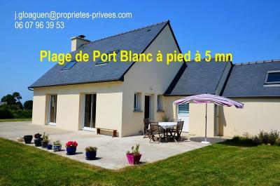 Maison Penvenan &bull; <span class='offer-area-number'>120</span> m² environ &bull; <span class='offer-rooms-number'>5</span> pièces