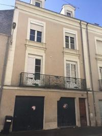 Appartement Angers &bull; <span class='offer-area-number'>55</span> m² environ &bull; <span class='offer-rooms-number'>3</span> pièces