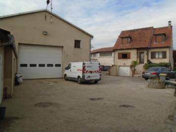 Maison Saulx les Chartreux &bull; <span class='offer-area-number'>100</span> m² environ &bull; <span class='offer-rooms-number'>6</span> pièces