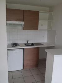Appartement Castelnau D Estretefonds &bull; <span class='offer-area-number'>41</span> m² environ &bull; <span class='offer-rooms-number'>2</span> pièces