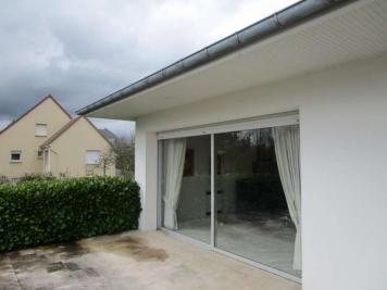 Maison Conde sur Noireau &bull; <span class='offer-area-number'>154</span> m² environ &bull; <span class='offer-rooms-number'>5</span> pièces