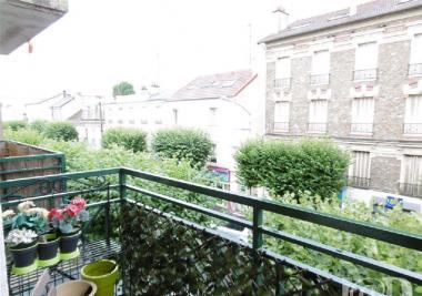 Appartement Ablon sur Seine &bull; <span class='offer-area-number'>72</span> m² environ &bull; <span class='offer-rooms-number'>4</span> pièces