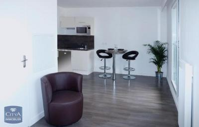 Appartement Tours &bull; <span class='offer-area-number'>31</span> m² environ &bull; <span class='offer-rooms-number'>1</span> pièce