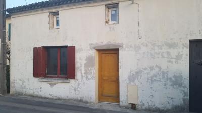 Maison Libourne &bull; <span class='offer-area-number'>55</span> m² environ &bull; <span class='offer-rooms-number'>3</span> pièces