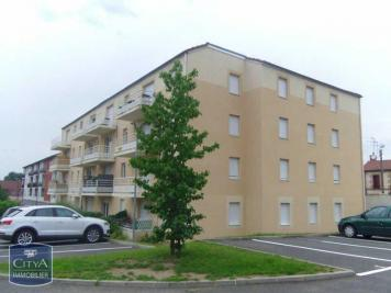 Appartement Moulins &bull; <span class='offer-area-number'>55</span> m² environ &bull; <span class='offer-rooms-number'>3</span> pièces