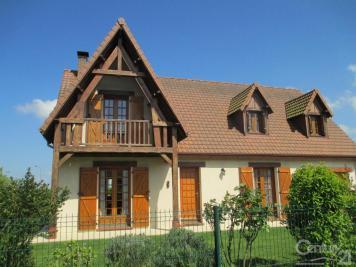 Maison Fauville en Caux &bull; <span class='offer-area-number'>134</span> m² environ &bull; <span class='offer-rooms-number'>6</span> pièces