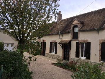 Maison Marcilly le Hayer &bull; <span class='offer-area-number'>90</span> m² environ &bull; <span class='offer-rooms-number'>5</span> pièces