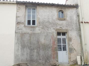 Maison La Verrie &bull; <span class='offer-area-number'>33</span> m² environ &bull; <span class='offer-rooms-number'>2</span> pièces