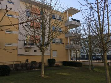 Appartement Metz &bull; <span class='offer-area-number'>68</span> m² environ &bull; <span class='offer-rooms-number'>3</span> pièces