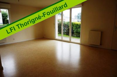 Appartement Thorigne Fouillard &bull; <span class='offer-area-number'>68</span> m² environ &bull; <span class='offer-rooms-number'>3</span> pièces