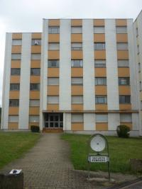 Appartement Vandoeuvre les Nancy &bull; <span class='offer-area-number'>22</span> m² environ &bull; <span class='offer-rooms-number'>1</span> pièce