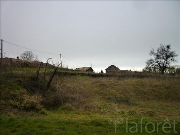 Terrain Le Vieil Dampierre &bull; <span class='offer-area-number'>840</span> m² environ