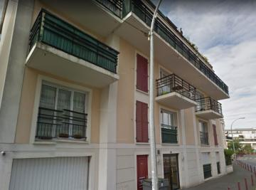 Appartement Bondy &bull; <span class='offer-area-number'>41</span> m² environ &bull; <span class='offer-rooms-number'>2</span> pièces