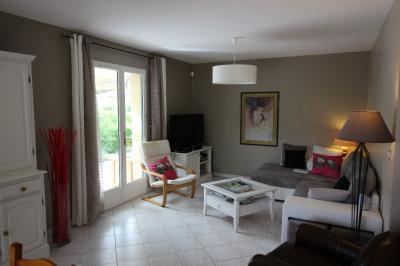 Maison St Agnin sur Bion &bull; <span class='offer-area-number'>128</span> m² environ &bull; <span class='offer-rooms-number'>5</span> pièces