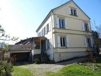 Maison Ste Croix aux Mines &bull; <span class='offer-area-number'>175</span> m² environ &bull; <span class='offer-rooms-number'>8</span> pièces