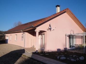 Maison Brenod &bull; <span class='offer-area-number'>100</span> m² environ &bull; <span class='offer-rooms-number'>5</span> pièces