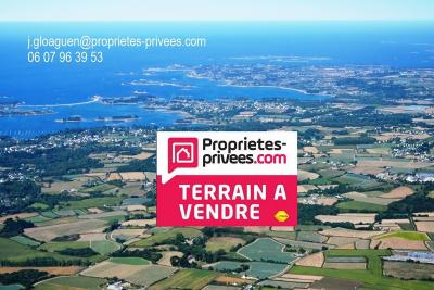 Terrain Penvenan &bull; <span class='offer-area-number'>700</span> m² environ