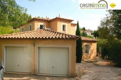 Maison Vailhauques &bull; <span class='offer-area-number'>141</span> m² environ &bull; <span class='offer-rooms-number'>5</span> pièces