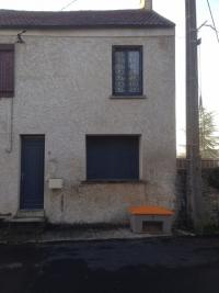 Maison Fontenay St Pere &bull; <span class='offer-area-number'>58</span> m² environ &bull; <span class='offer-rooms-number'>3</span> pièces
