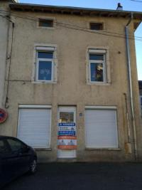Appartement Pont St Vincent &bull; <span class='offer-area-number'>69</span> m² environ &bull; <span class='offer-rooms-number'>3</span> pièces