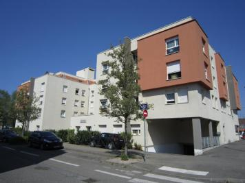 Appartement Selestat &bull; <span class='offer-area-number'>323</span> m² environ &bull; <span class='offer-rooms-number'>11</span> pièces