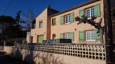 Maison Campagne sur Aude &bull; <span class='offer-area-number'>130</span> m² environ &bull; <span class='offer-rooms-number'>7</span> pièces