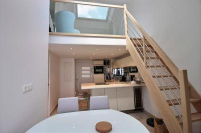 Appartement Batz sur Mer &bull; <span class='offer-area-number'>56</span> m² environ &bull; <span class='offer-rooms-number'>3</span> pièces