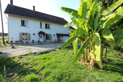 Maison Bletterans &bull; <span class='offer-area-number'>170</span> m² environ &bull; <span class='offer-rooms-number'>7</span> pièces