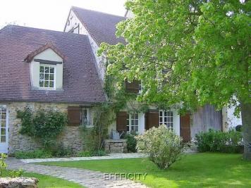 Maison St Cyr sur Morin &bull; <span class='offer-area-number'>360</span> m² environ &bull; <span class='offer-rooms-number'>8</span> pièces