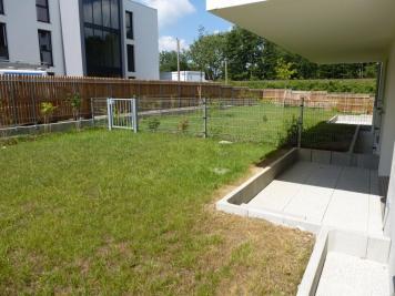 Appartement Hoenheim &bull; <span class='offer-area-number'>42</span> m² environ &bull; <span class='offer-rooms-number'>2</span> pièces