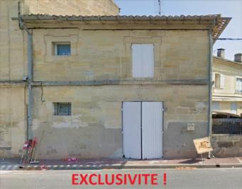 Appartement St Medard de Guizieres &bull; <span class='offer-area-number'>55</span> m² environ &bull; <span class='offer-rooms-number'>2</span> pièces
