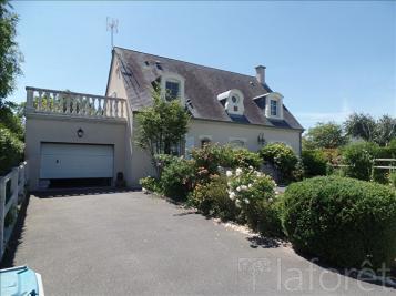 Maison Gonneville en Auge &bull; <span class='offer-area-number'>135</span> m² environ &bull; <span class='offer-rooms-number'>5</span> pièces