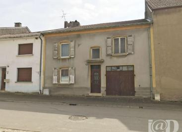 Maison Hagen &bull; <span class='offer-area-number'>110</span> m² environ &bull; <span class='offer-rooms-number'>5</span> pièces