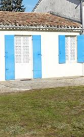 Maison Le Taillan Medoc &bull; <span class='offer-area-number'>49</span> m² environ &bull; <span class='offer-rooms-number'>2</span> pièces