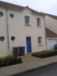 Maison La Ferte sous Jouarre &bull; <span class='offer-area-number'>80</span> m² environ &bull; <span class='offer-rooms-number'>4</span> pièces