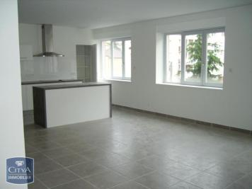 Appartement St Chamond &bull; <span class='offer-area-number'>107</span> m² environ &bull; <span class='offer-rooms-number'>4</span> pièces