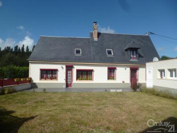 Maison La Chapelle sur Dun &bull; <span class='offer-area-number'>104</span> m² environ &bull; <span class='offer-rooms-number'>6</span> pièces