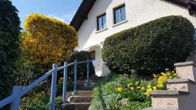 Maison Geispolsheim &bull; <span class='offer-area-number'>150</span> m² environ &bull; <span class='offer-rooms-number'>5</span> pièces